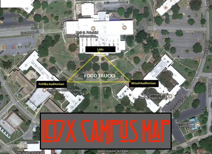LEDx Campus v2